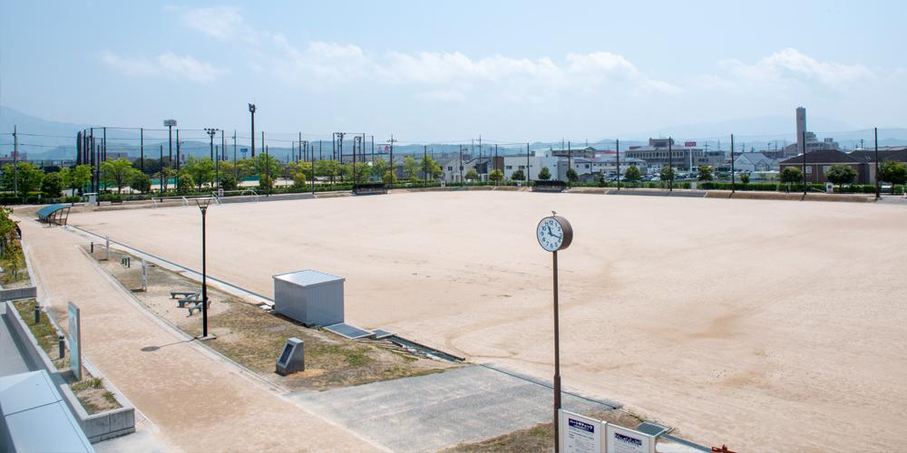 長浜レクリエーション広場