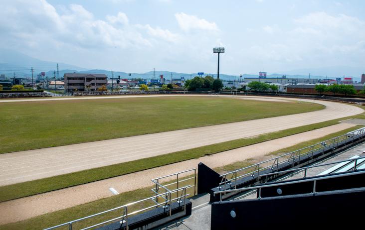 市民競技場