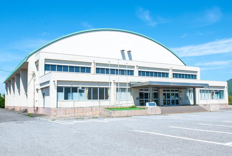 浅井体育館